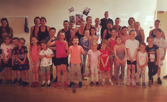 Kids Fitness & Fun